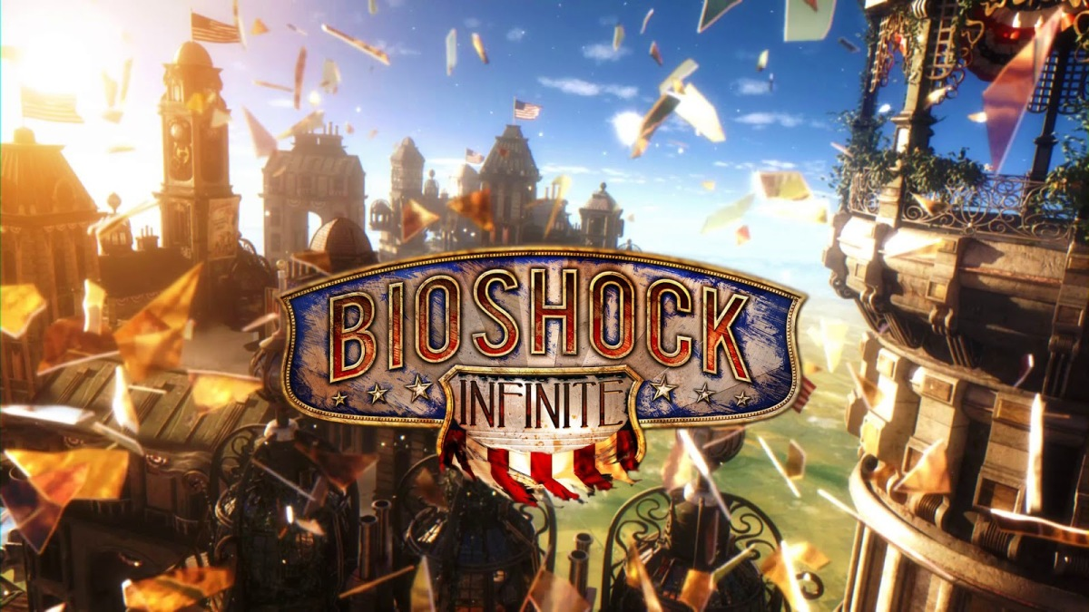 Game Review: Bioshock Infinite (PS3)