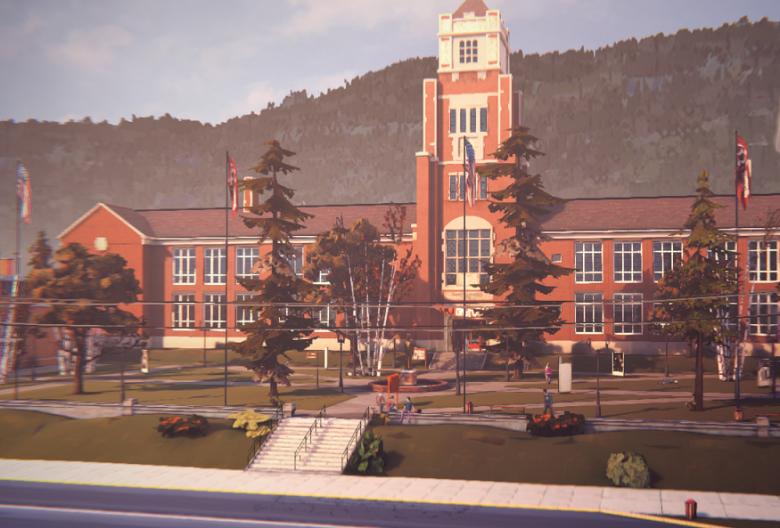 Blackwell Academy