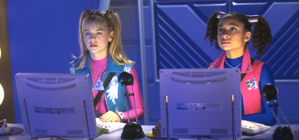 Movie still from Zenon Girl of the 21st Century