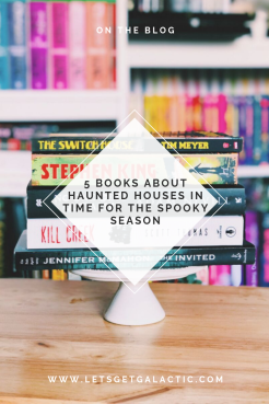 Haunted Houses (1)