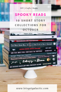 Spooky Short Stories