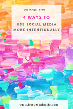 Intentional Social Media