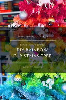 DIY Christmas Tree (1)