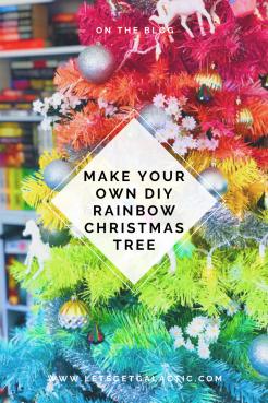 DIY Christmas Tree (3)