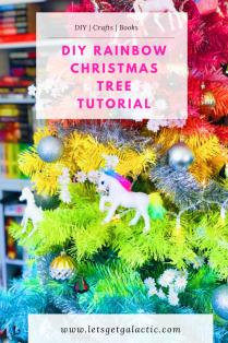DIY Christmas Tree (4)